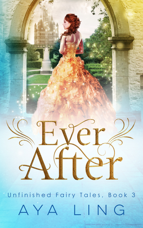 Ever After 500x800
