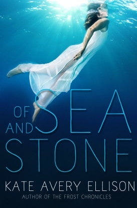Of Sea and Stone new